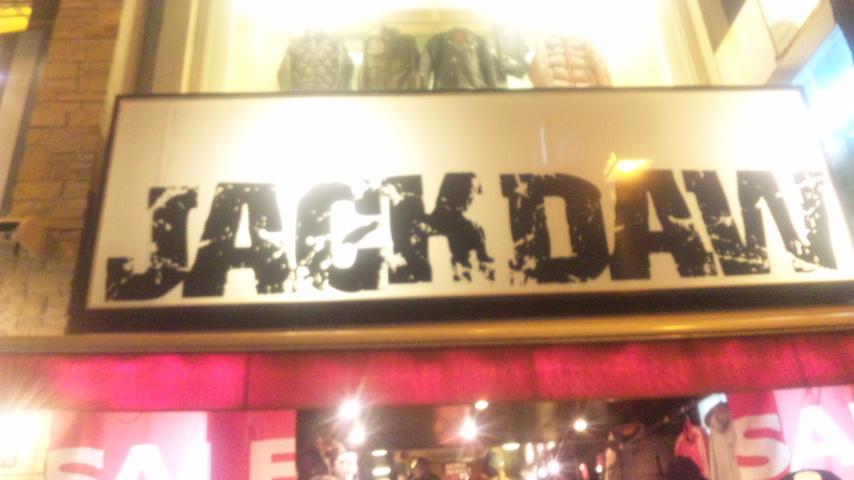 JACK DAWさん